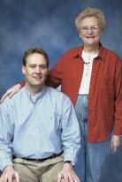 Marty & Marjorie Lozier