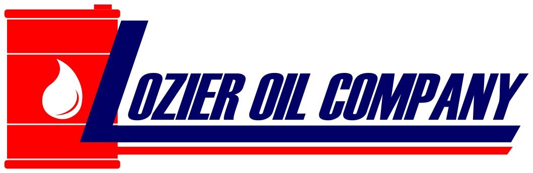 Lozier Oil Company Main Logo